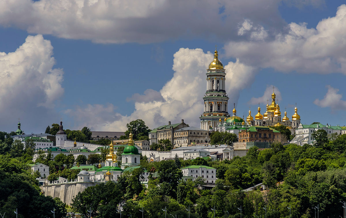 Kyiv Pechersk Lavra - Pilgrimage tour (picture 1)