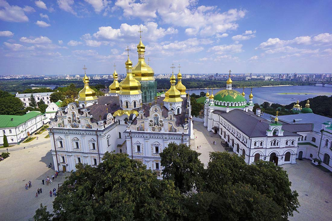 Kyiv Pechersk Lavra - Pilgrimage tour (picture 5)