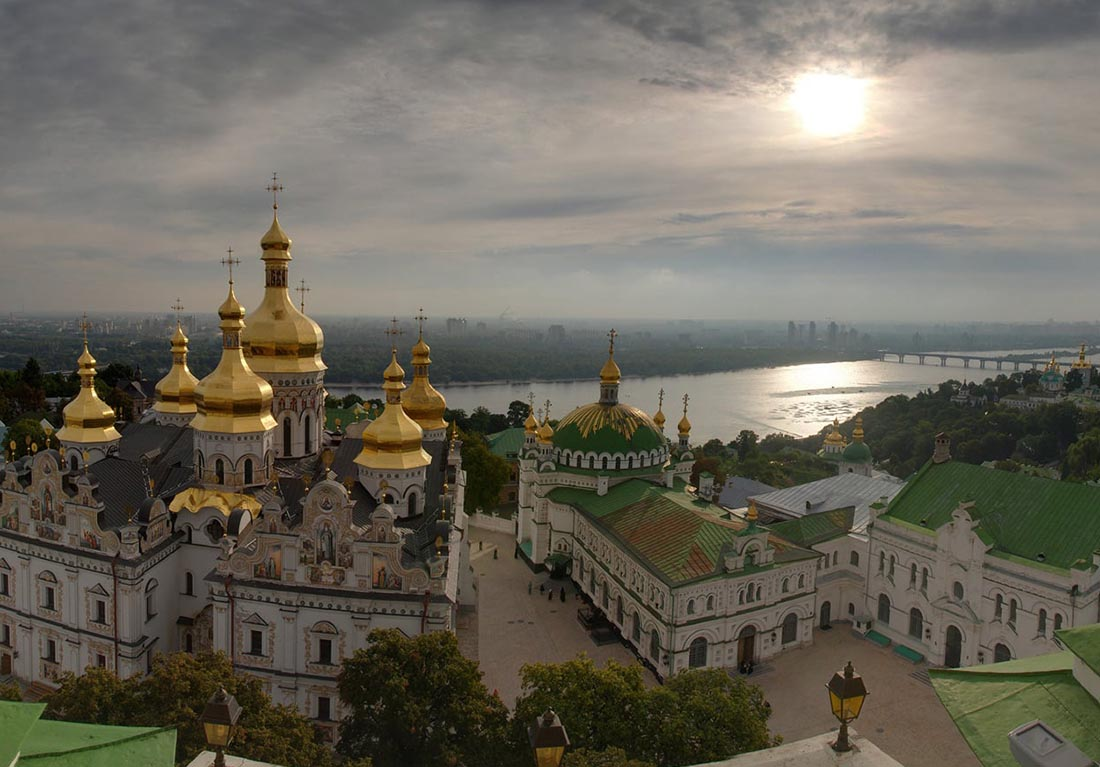 Kyiv Pechersk Lavra - Pilgrimage tour (picture 4)