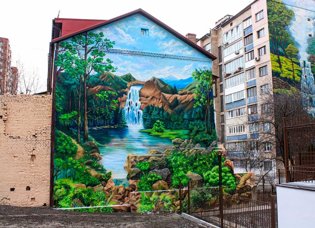 Art tour - mural (picture 8)