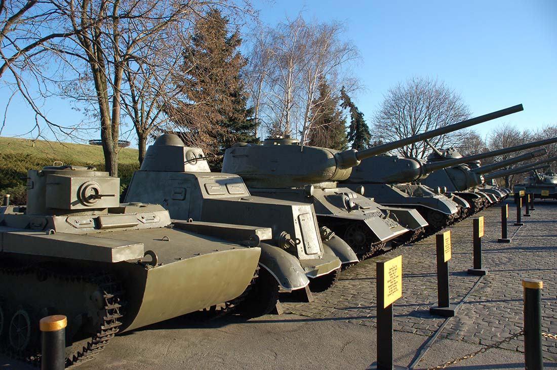 Museum of World War II (picture 4)