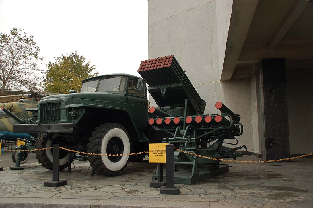 Museum of World War II (picture 3)