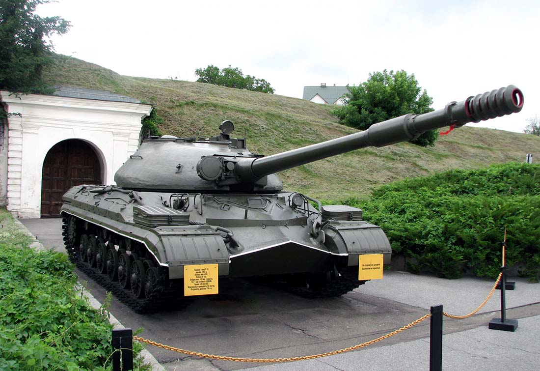 Museum of World War II (picture 2)