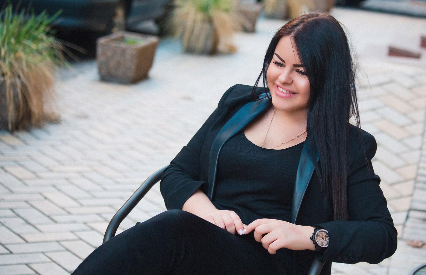 Sofia - the private guide in Kiev (photo 9)