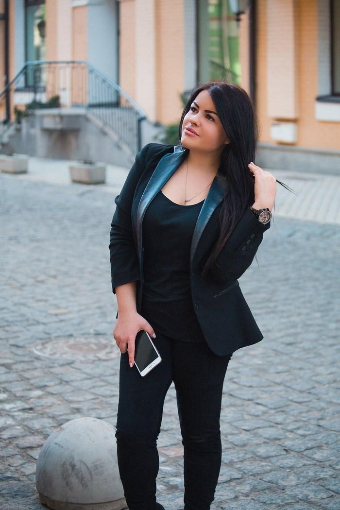 Sofia - the private guide in Kiev (photo 2)