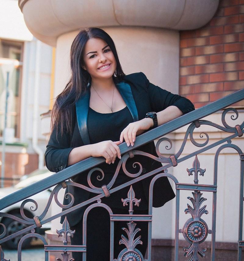 Sofia - the private guide in Kiev (photo 5)