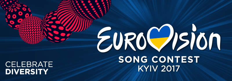 Eurovision 2017 in Kiev - main picture