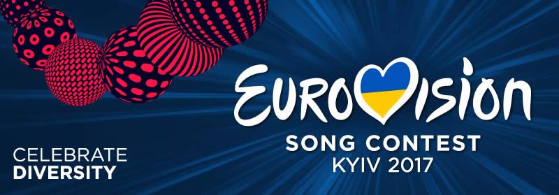 Eurovision 2017 in Kiev - main picture