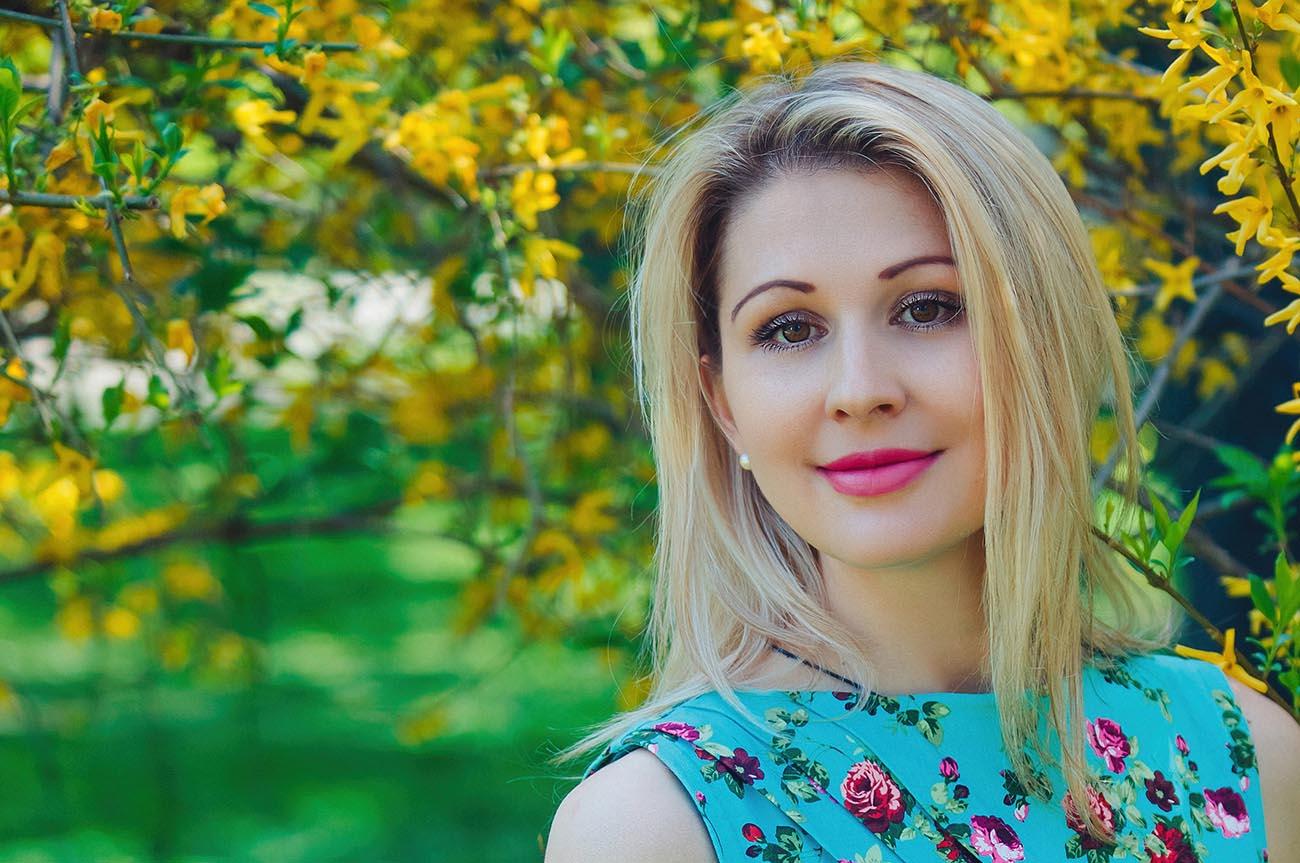 Oksana - private guide in Kiev (photo 9)