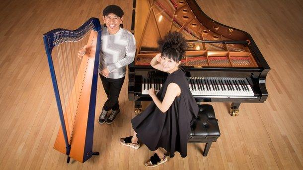 Hiromi Duet Concert