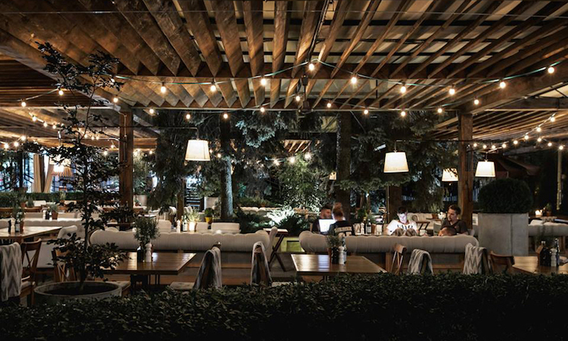 Restaurants - Vino e Cucina