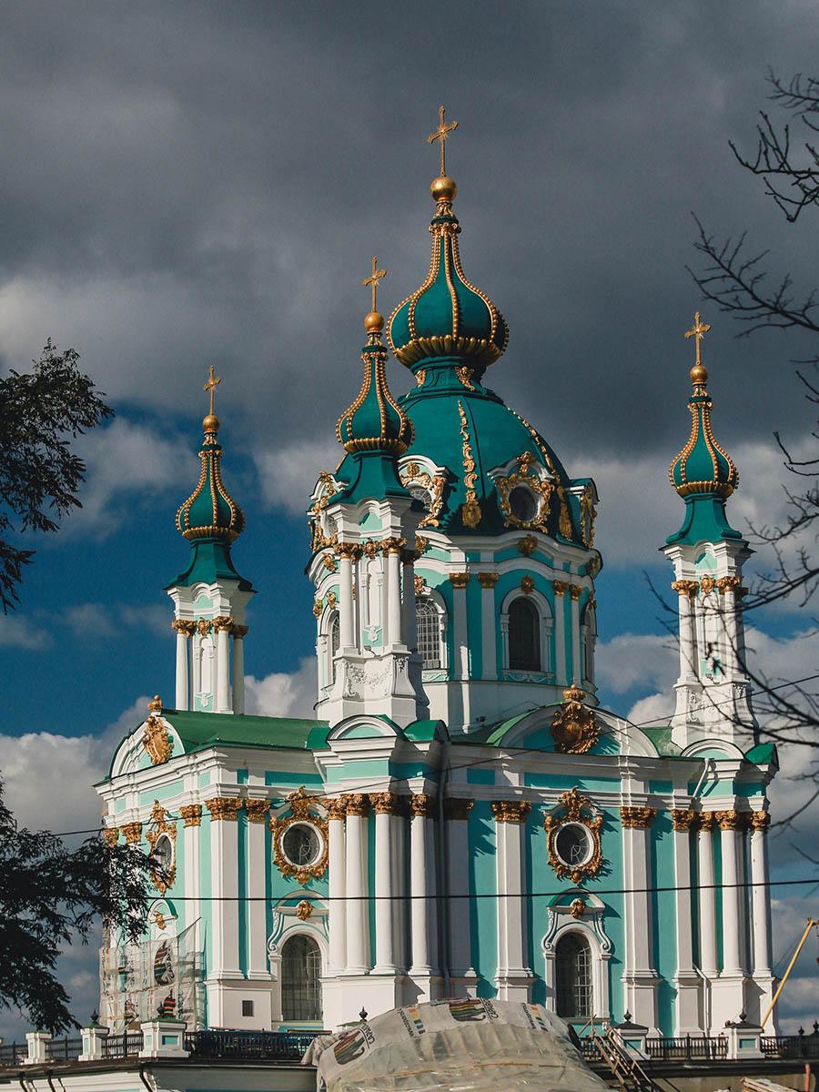 Religious Kiev Tour with KievInsiders agency (picture 6)