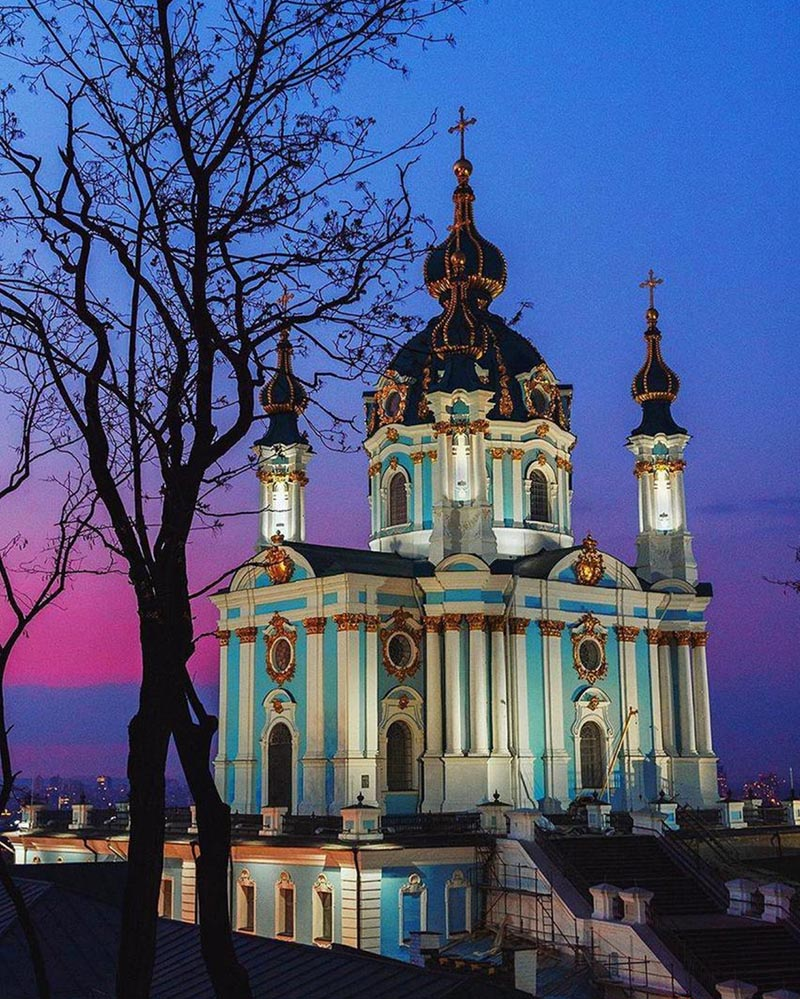 Religious Kiev Tour with KievInsiders agency (picture 9)