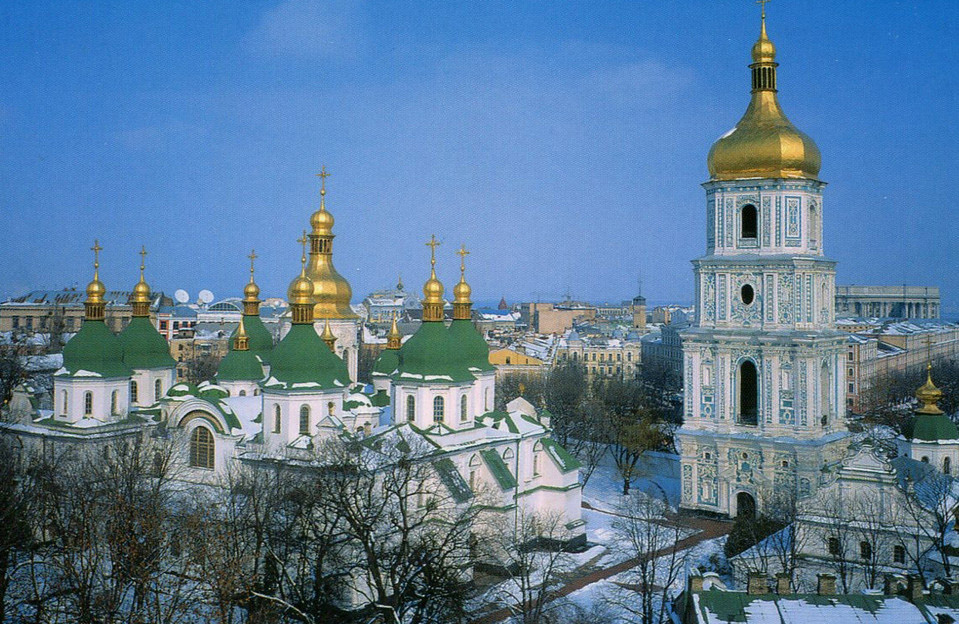 Religious Kiev Tour with KievInsiders agency (picture 1)
