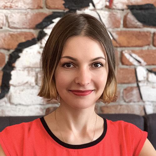 Irina - Guías profesionales en Kiev